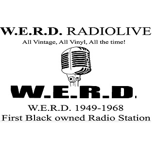 Thumbnail for the post titled: Harmonic Connections: The Patch Works and WERD Radio Station