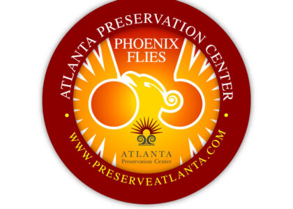 Thumbnail for the post titled: A Message from The Atlanta Preservation Center