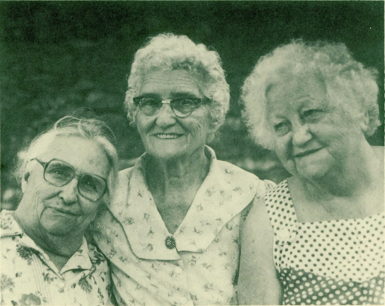 """Thumbnail for the post titled: """"Cabbagetown: 3 Women"""" — Coming Soon!"""