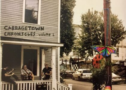 Thumbnail for the post titled: Cabbagetown Chronicles Volume 1 is Available for Purchase!